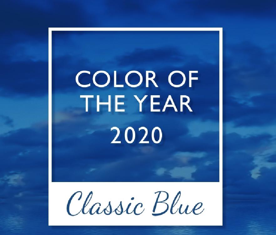 ✰2020代表色-經典藍特集✰