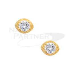 ◆CLOU 美甲珠寶 豪華水晶 (2個)