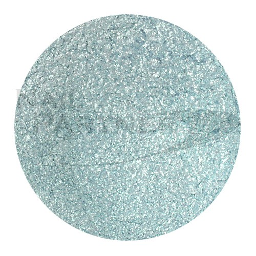 CLOU 鏡面粉  灰色面紗