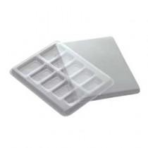 ANNEX Blister 甲片分隔盒 淺型(5個入)