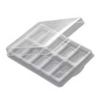 ANNEX Blister 甲片分隔盒 深型(5個入)