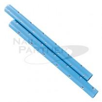 BEAUTY NAILER 凝膠筆套(2支)-粉藍色