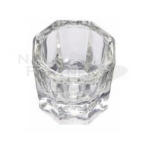 Capri 玻璃溶劑杯