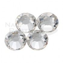 PRECIOSA 平底 水晶SS16 (50粒)