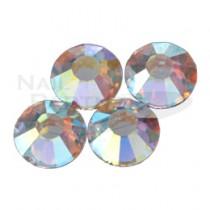 PRECIOSA 平底 水晶極光SS12 (50粒)