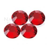 PRECIOSA 平底 淺紅色SS9 (50粒)