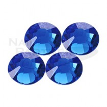 PRECIOSA 平底 藍寶石SS9 (50粒)