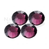 PRECIOSA 平底 紫水晶SS9 (50粒)