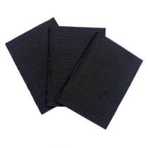 Capri 美甲桌墊(50枚)-黑色