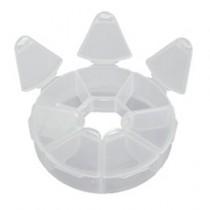 MEIHO 飾品盒PC-97