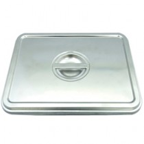 不鏽鋼消毒盤用蓋