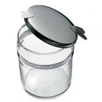 NFS 萬用罐 心型