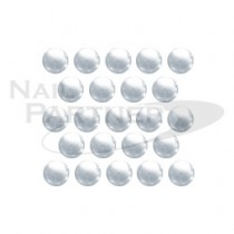 Capri 白色珍珠 1.2mm (240粒) (預購)