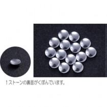 ★Capri 金屬圓珠 銀色3mm (50粒)