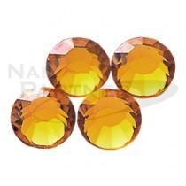 施華洛世奇 平底 黃石SS5 (50粒)