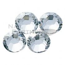 施華洛世奇 平底 白水晶SS24 (25粒)