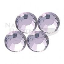 施華洛世奇 平底 淺紫水晶SS3 (50粒)