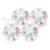 施華洛世奇 尖底 水晶極光SS19 (18粒) #1088