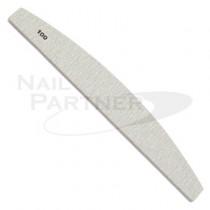 NP 斑馬紋弧形磨板100/100(10支)