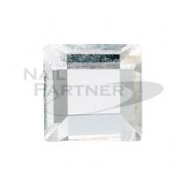 施華洛世奇 平底 方形2x2mm 水晶(36粒)