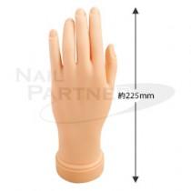 NP 練習用假手 左手(軟) (預購)