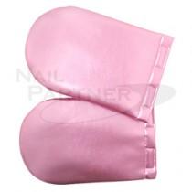 Elf 保溫手套-粉紅色