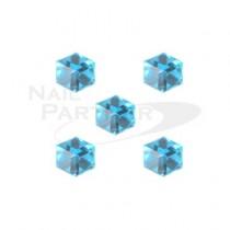 ◆CLOU 美甲珠寶 冰塊  蘇打4mm (5個)