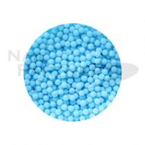 BLC for CORDE 玻璃珠 742不透明藍色