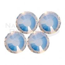 VAINAL 平底水鑽 白色蛋白石 SS5 (72個)