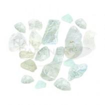 CLOU 天然石結晶2 海藍寶石 5g