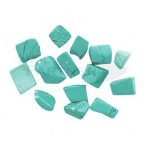 CLOU 天然石結晶2 綠松石 5g
