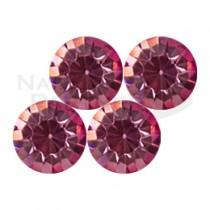 VAINAL V型切割玫瑰水鑽 SS29 (12顆)