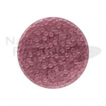 ★BLC for CORDE 玻璃珠 10淡紫