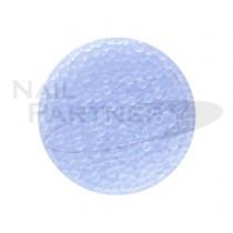 ★BLC for CORDE 玻璃珠 12天空藍雪花