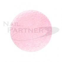 BLC for CORDE 玻璃珠 27粉色雪花
