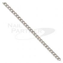 CLOU 金屬飾品 完美鍊子 銀M(50cm)