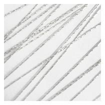 SARURU 超極細金屬線 銀 0.1mm