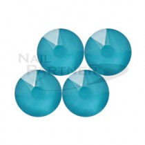 施華洛世奇 平底 水晶湛藍SS16 (25粒)