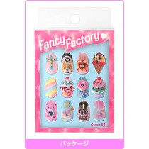 CLOU×KAI Fancy Factory 3D粉雕組(12色)