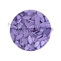 ◆CLOU 葉子亮片 紫色