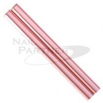 MOGA•BROOK 凝膠筆專用筆蓋 2支 拉花筆用(粉)