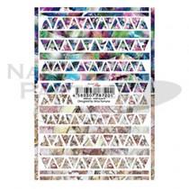 Sha-Nail 貼紙 MISA-001 (MISA mode)
