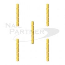 SARURU 長條金棒 8x1mm(5個)