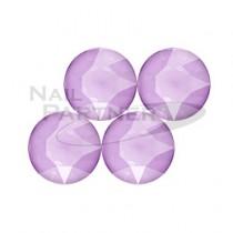 施華洛世奇 尖底 淡紫水晶SS29 (10粒)