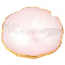 NP 天然石調色盤 粉紅