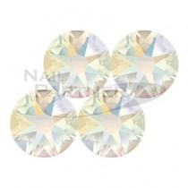 施華洛世奇 平底 閃光水晶 SS12 (25粒)