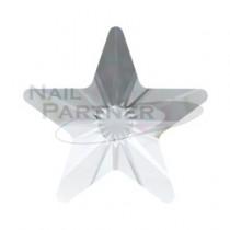 施華洛世奇 平底  王者之星 5mm 水晶(10個)#2816