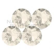 施華洛世奇 尖底 水晶月光SS19 (18粒) #1088