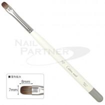 NP×Colors nail 扁橢圓凝膠筆