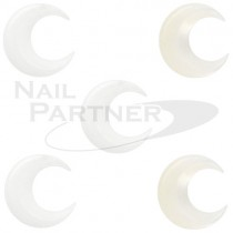 CLOU 貝殼月亮 8mm(10個)